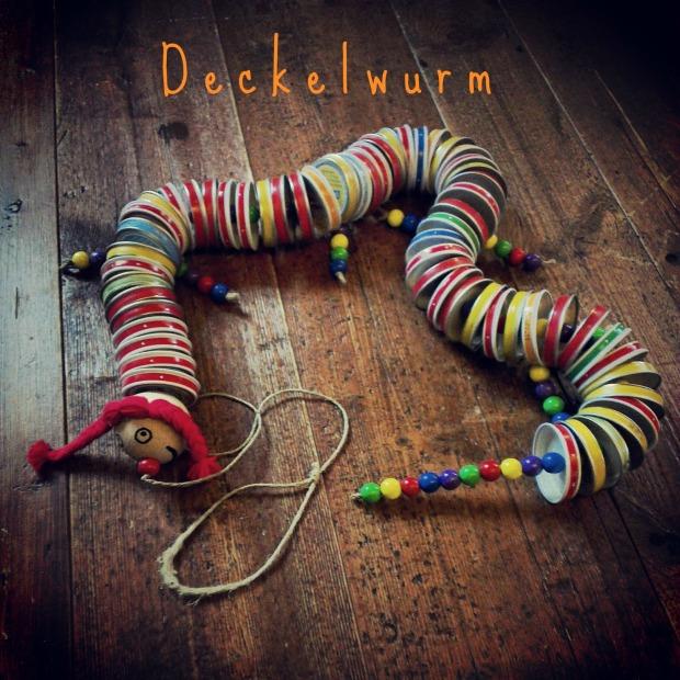 Deckelwurm